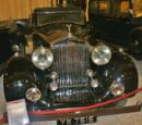 Rolls-Royce Twenty