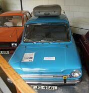 Stondon Motor Museum (105)