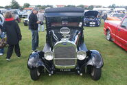 Ford Model A 2