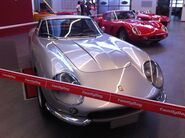 Ferrari at FamilyDay 8