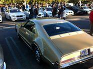 1960s oldsmobile T something