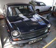 Stondon Motor Museum (79)