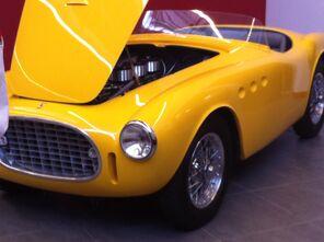 Ferrari at FamilyDay 3