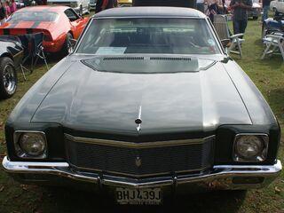 Chevy Monte Carlo 2
