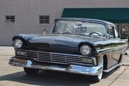 Classic Cars 002