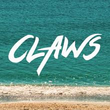 Claws square icon
