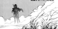 Claymore Manga Chapter 3