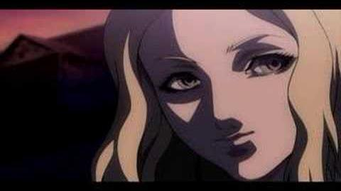 Claymore Character Song Sophia