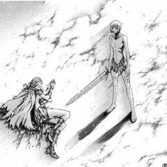 Jean 's death (1)