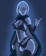 Raki s mistress by humida-d4aqt3v