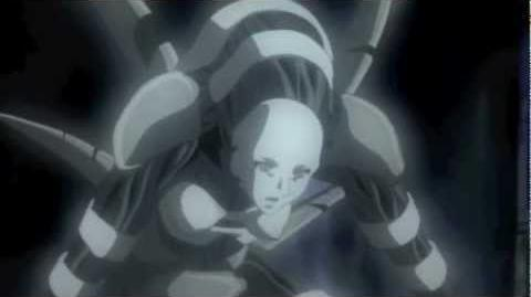 Claymore Katea in Witch's Maw