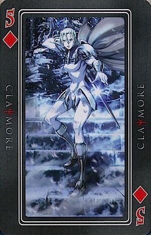 Jean card