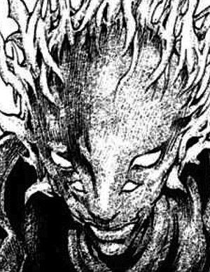 Flame-hair Awakened