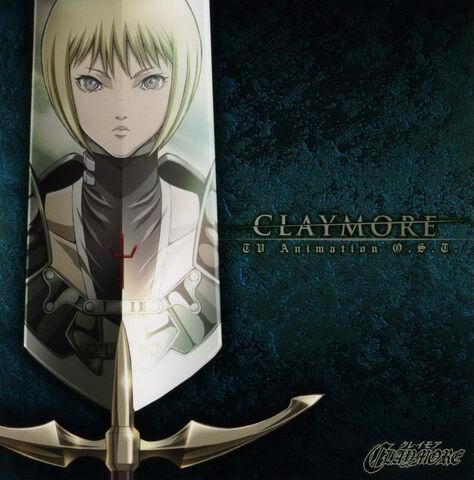 File:Claymore OST.jpg