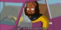Lt. Worf