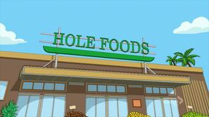 Holefoods