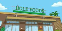 Hole Foods