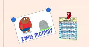 Deadmommy