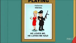 Katharine Heigl