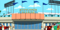 Stoolbend Stadium