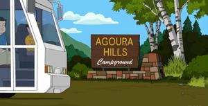 Agourahills