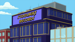 Stoolbeat Records