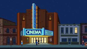 Stoolbnend Cinema