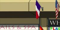 Que Bandera