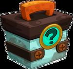 Relic Case