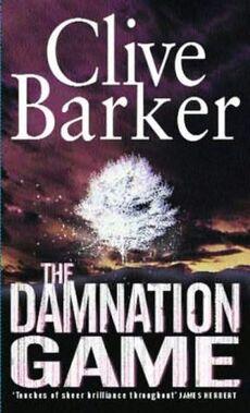 Damnationgame