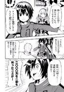 Manga Volume 02 Clock 9 009