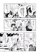 Manga Volume 02 Clock 6 030