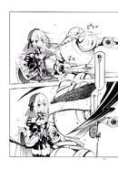 Manga Volume 02 Clock 6 011