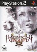 Haunting Ground AU cover
