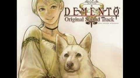 Haunting Ground (Demento) OST - Special Scenes ~ Death