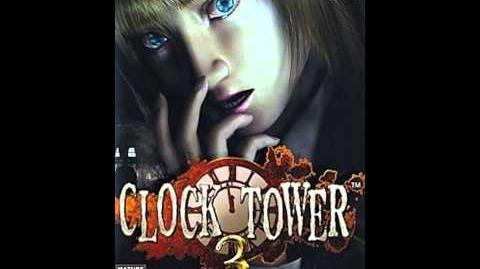 Clock Tower 3 Soundtrack At The Grave (1080p)