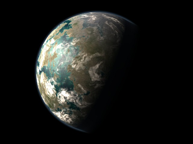 File:The Earth showing Dalaar, Antheus and Lleimilla.jpg