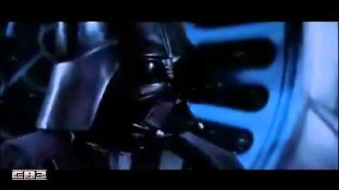 Darth Vaders Redemption - Flashbacks