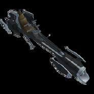 Black BARC Speeder