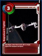 Redmagnaguardstarfighter