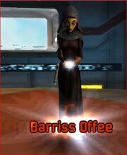 Bariss