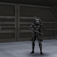 Black Arc Trooper