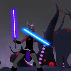 Zadira on Umbara shortly before the execution of Order 66.