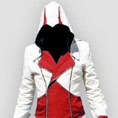 standard assassin gear worn by The Order