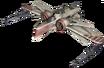 Arc170starfighter detail