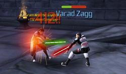 Gram-Varad duel