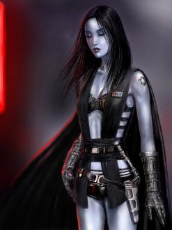 Vern The Dark apprentice