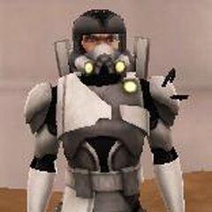 Grand Officer Gear