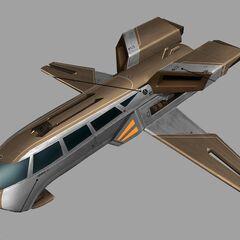 H-2 executive shuttle