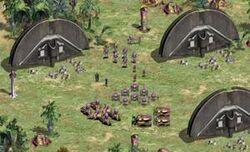 Battle Of Alaris Prime